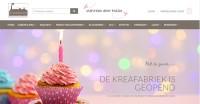 Review: Webwinkel Kreafabriek