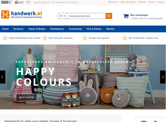 review handwerk.nl