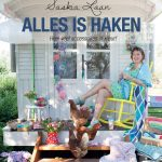 Review: Boek Alles is Haken - Saskia Laan