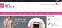 Review: Webwinkel Wolplein