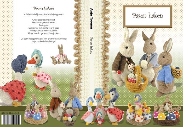 Review: Boek Pasen Haken – Anja Toonen