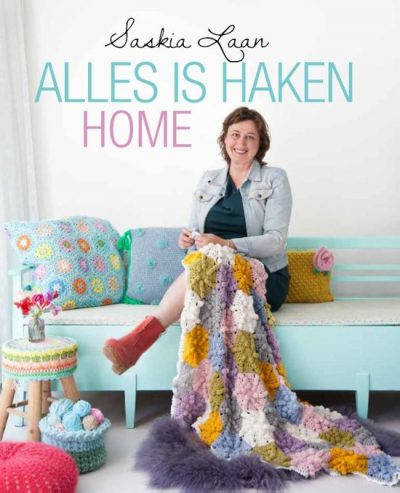 Boek alles is haken Home