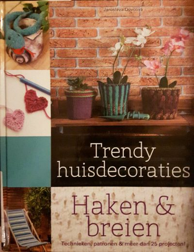 review boek trendy huisdecoraties