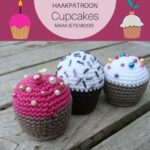Haakpatroon Cupcakes Haken