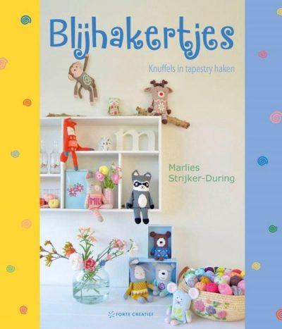 Review Boek Blijhakertjes
