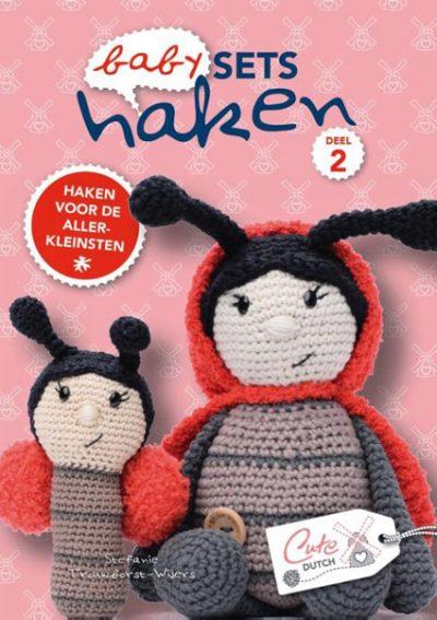 Review: Boek Babysets Haken 2