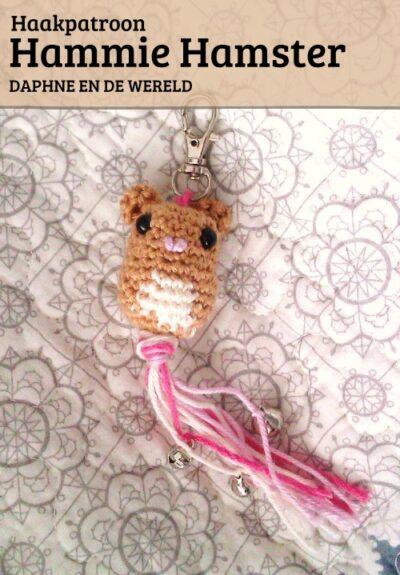 Haakpatroon Hammie Hamster Haken