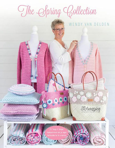 Review Boek The Spring Collection