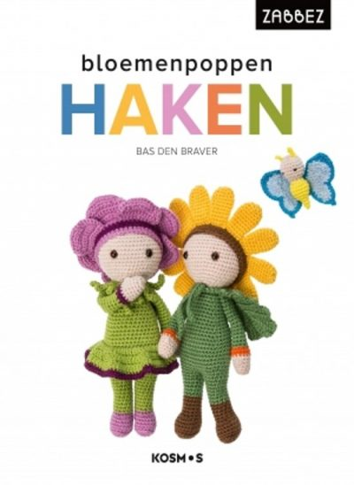 Review Bloemenpoppen Haken