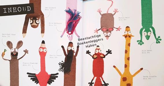 Haakinformatie Review Boek Bookies Beestachtige Boekenleggers