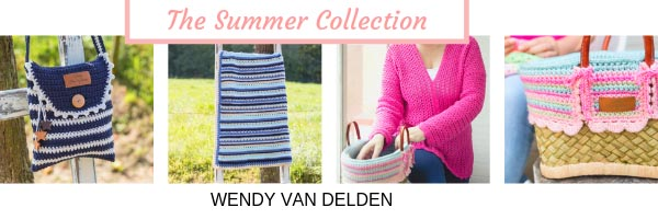 Review Boek Wendy's Summer Collection