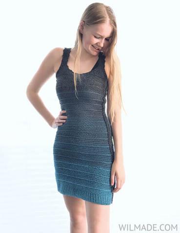 Haakpatroon Dress to Impress