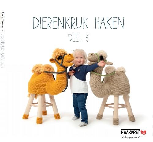 Review Boek dierenkruk haken 3