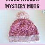 Haakpatroon Mystery Muts