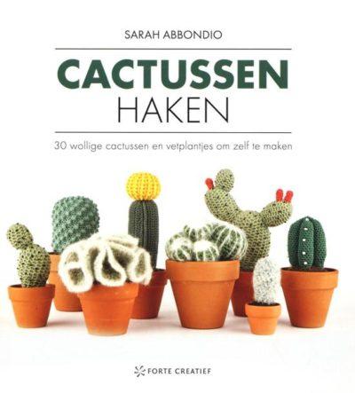 Review boek cactussen haken