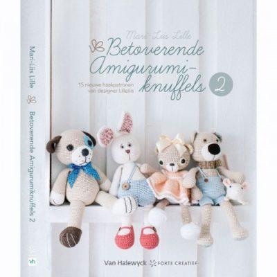 review boek Betoverende Amigurumi Knuffels 2