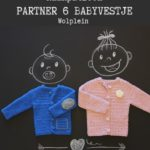 Haakpatroon Partner 6 Babyvestje
