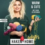 Review boek haken @ Home Winter