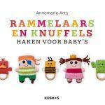 Review Boek: Rammelaars en Knuffels