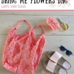 Haakpatroon Bring Me Flowers Bag