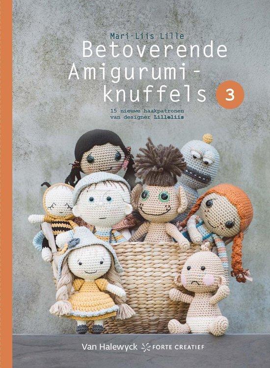 Review Betoverende Amigurumi Knuffels 3
