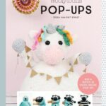 Review Boek Woolytoons Pop ups
