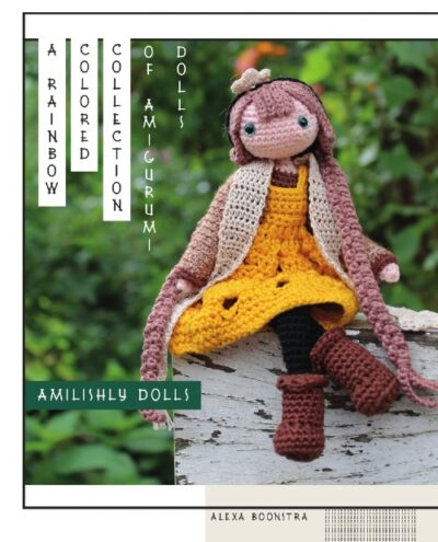 review boek Amilishly Dolls