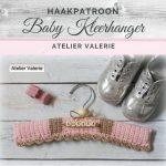 Haakpatroon Baby Kleerhanger