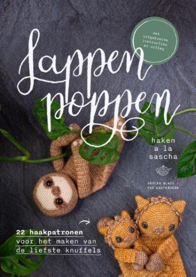 Review boek lappenpoppen