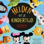 Review Boek Helden uit je Kindertijd Haken