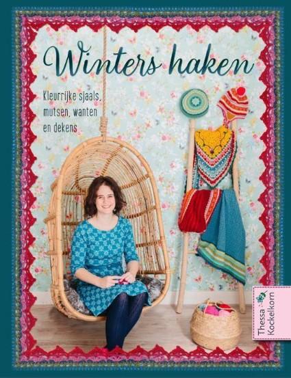 Review Boek Winters Haken