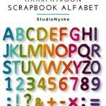 Haakpatroon Scrapbook Alfabet