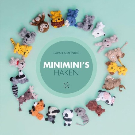 Review boek minimini's haken