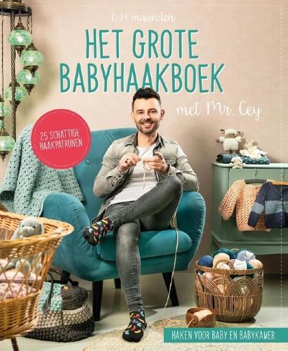 review het grote babyhaakboek