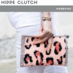 Haakpatroon Hippe Clutch