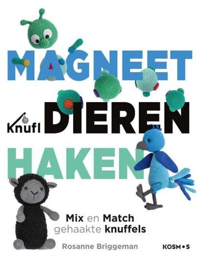 Review Boek Magneetdieren Haken