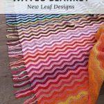 Haakpatroon Rainbow Waves Blanket