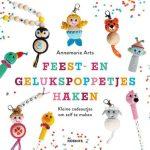 Review boek Feest- en gelukspoppetjes