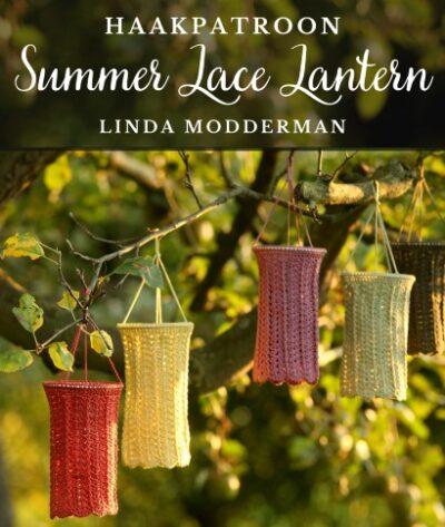 Haakpatroon Summer Lace Lantern