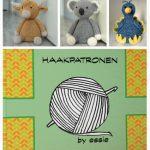 Boek Haakpatronen by Essie review