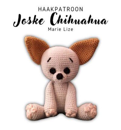Haakpatroon Chihuahua Joske